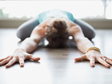 12 Month Unlimited Yoga in Perth